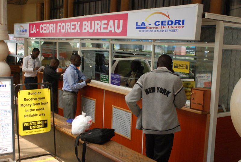 Bicco forex bureau kampala contacts